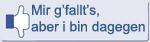 Zeige Facebook einfach mal nix.